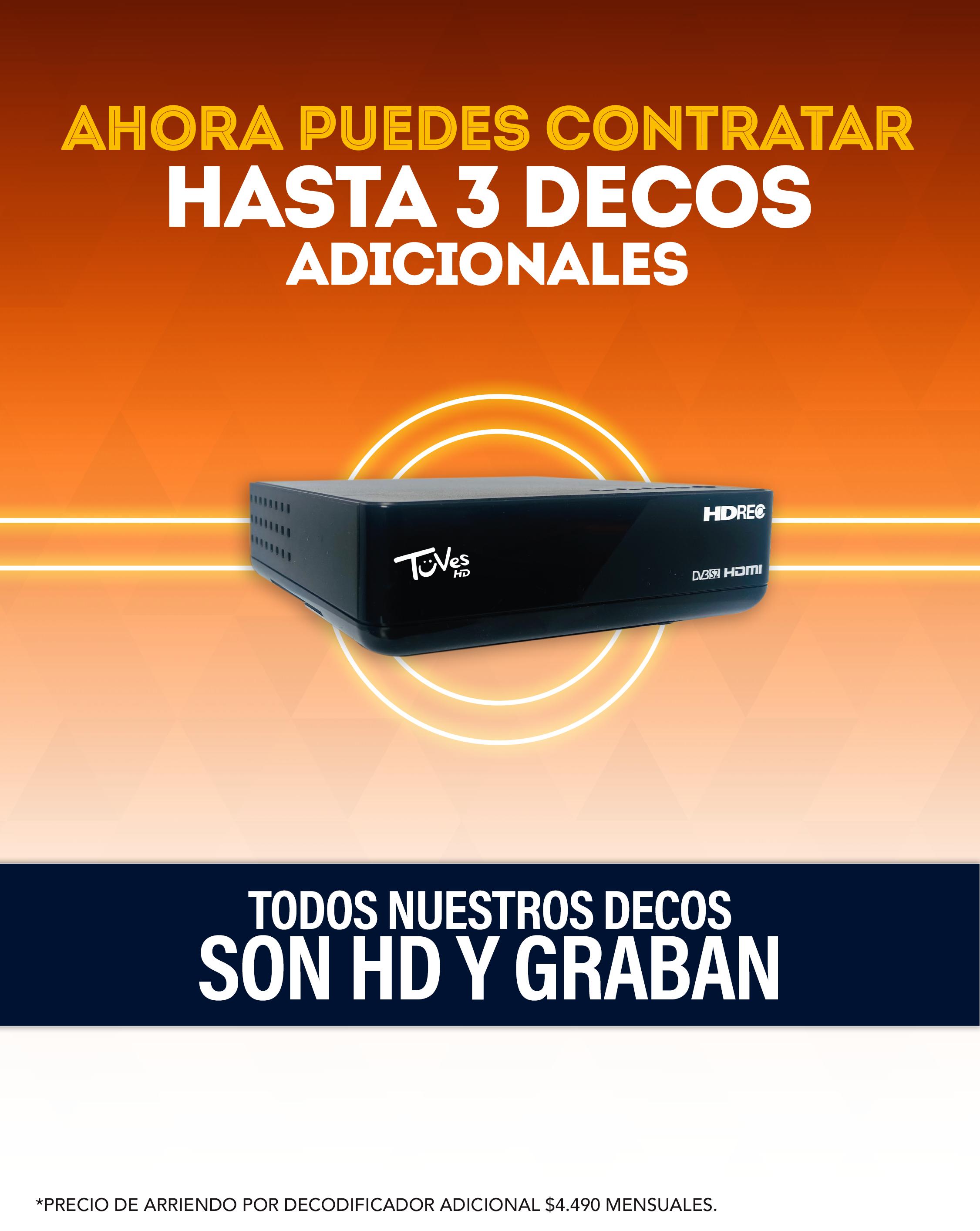 Compra tu Kit Tuves HD